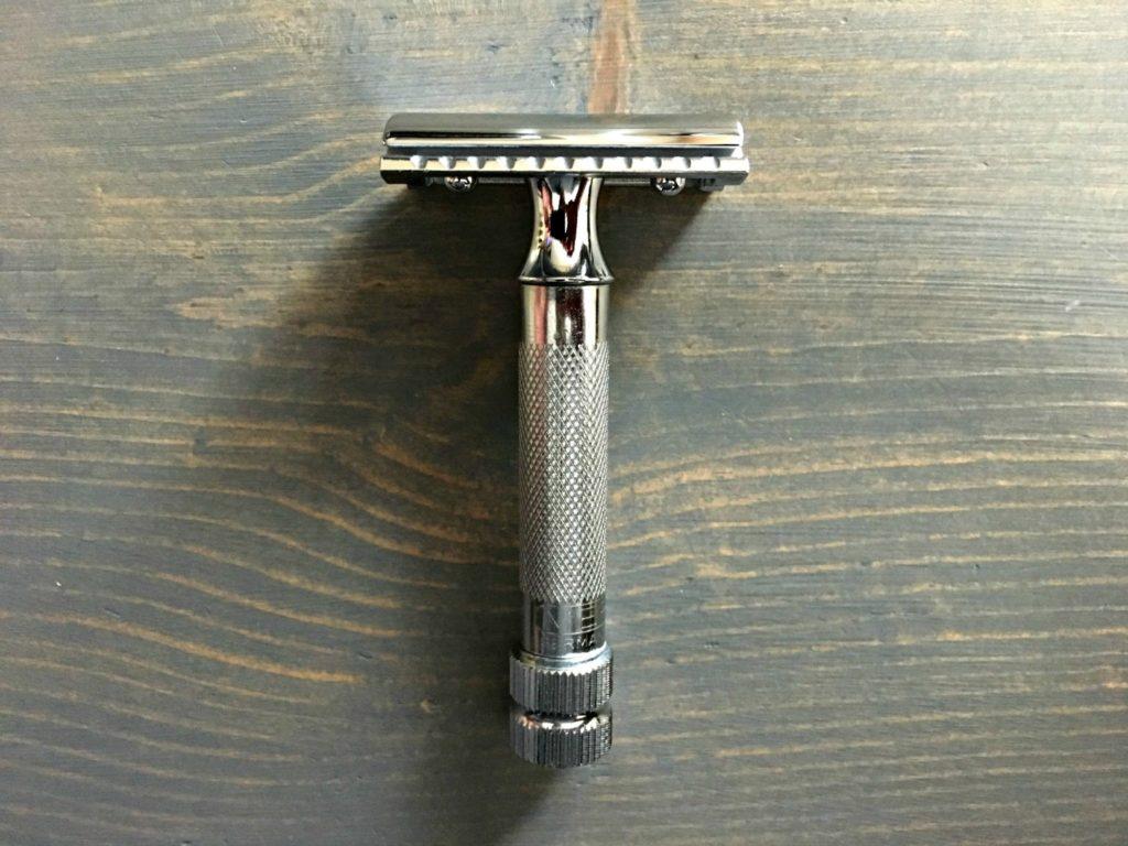 Merkur 34C Safety Razor