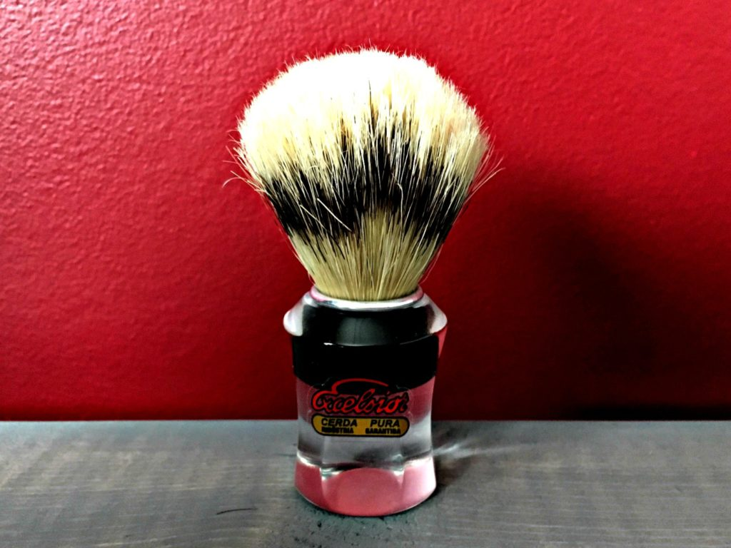 Semogue 620 Boar Bristle Shaving Brush